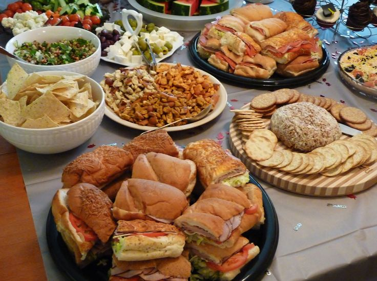 graduation party food 114 best images about on more graduation 30471