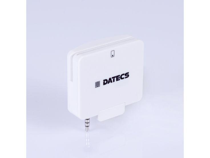 DRD-50D  este un cititor de carduri magnetice pentru toate echipamentele mobile produse de Apple, precum iPhone ®, iPod ® and iPad ® (iOS)  si pentru echipamentele ce functioneaza cu sistem Android. Cu cititorul DRD-50D, comerciantii pot realiza tranzactii si accepta plati oriunde s-ar afla. Poti comanda produsul online pe www.datecs.ro