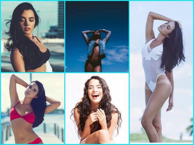 Una de las mujeres más guapas de Tierra de reyes es Andrea del Junco, y aquí te tenemos las fotos más sexys de la brujita ¡Checa los detalles!