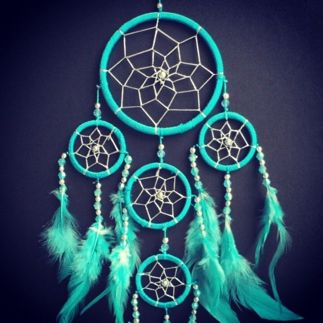 17 Best Images About The Beauty Of A Dreamcatcher On