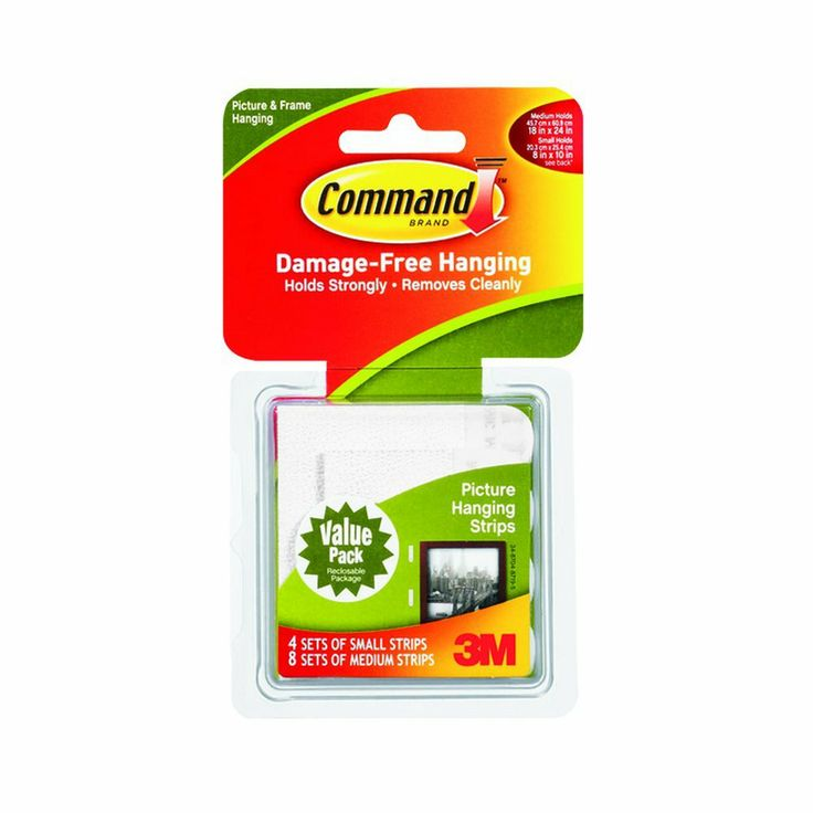Command strips products i love pinterest