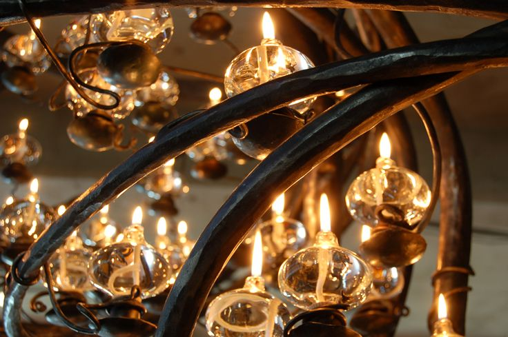 Daniel Hopper Design | A Modern Blacksmith