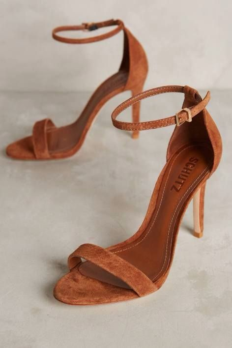 #Shoes Trendy High Heels for Women: ♔ ♔ m.youtube.com/watch   – FOOTWEAR