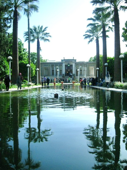 Shiraz, Iran, my birthplace