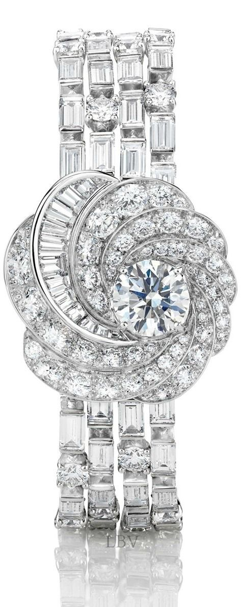 A Dance of Light: De Beers | LBV ♥✤