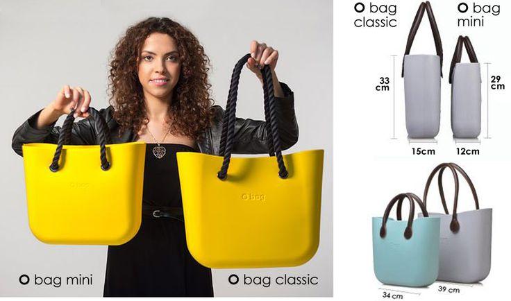 The O bag Mini