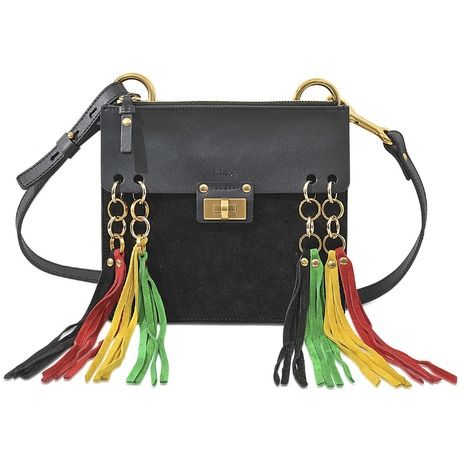 Chloé Tasche Jane Small