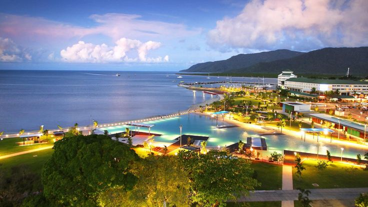 Beautiful Cairns Australia