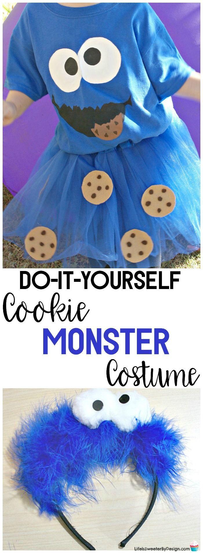 Monster Halloween Cookies: Best 25+ Monster Costumes Ideas On Pinterest