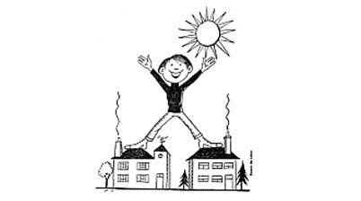 zorg dat je kind blij kan zijn in beide huizen. belast je kind zo min mogelijk met praktische zaken zoals het overdragen van spullen, speelgoed, kleding en stem als ouders dit soort zaken met elkaar af en zorg dat de gevolgen van een scheiding geen probleem wordt van het kind!