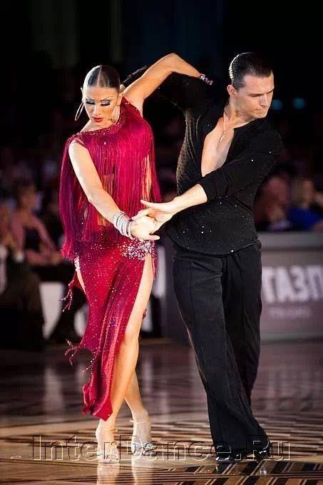 #latin dance