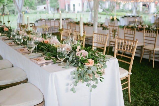 The Bradley Estate Weddings Garden Wedding Venues Boston 02021