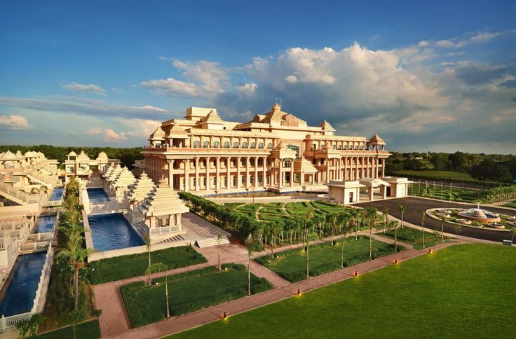 ITC Hotels Luxury Collection's Award-Winning Cuisine and Culinary Discovery Programs