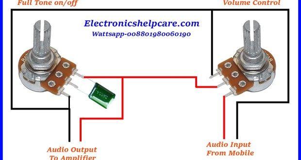 2sc5200 2sa1943 amplifier circuit diagram pcb - Electronics