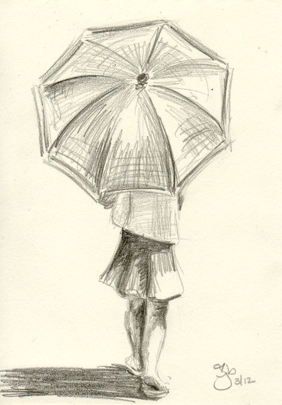 Unique and utterly captivating umbrella art to drizzle you with joy umbrella art drawings and drawing ideas