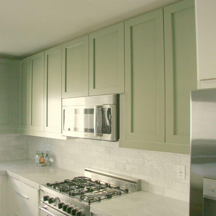 Semihandmade DIY Shaker IKEA® Kitchen