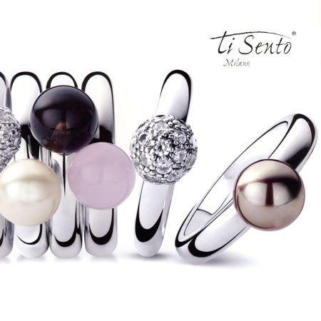 Ti Sento Jewelry