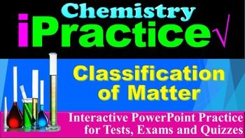 : Questions on pure substances, elements, compounds, and mixtures ...