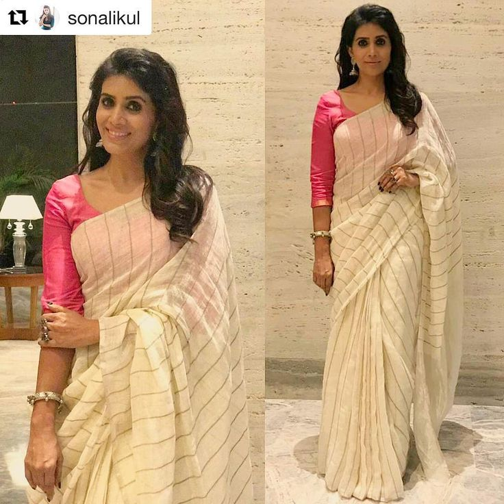 #Repost @sonalikul (@get_repost) ・・・ I know brands, I know designers but wearing @anavila_m saree was a moment of prideThat too for Paani Foundation's event Thank u so much Anavila ur saree certainly uplifted my spirits & elevated the evening Jewelry by @synascollection Styled by @prachethestylist #saree #indian #stylepost #indian #jewelry #desistyle