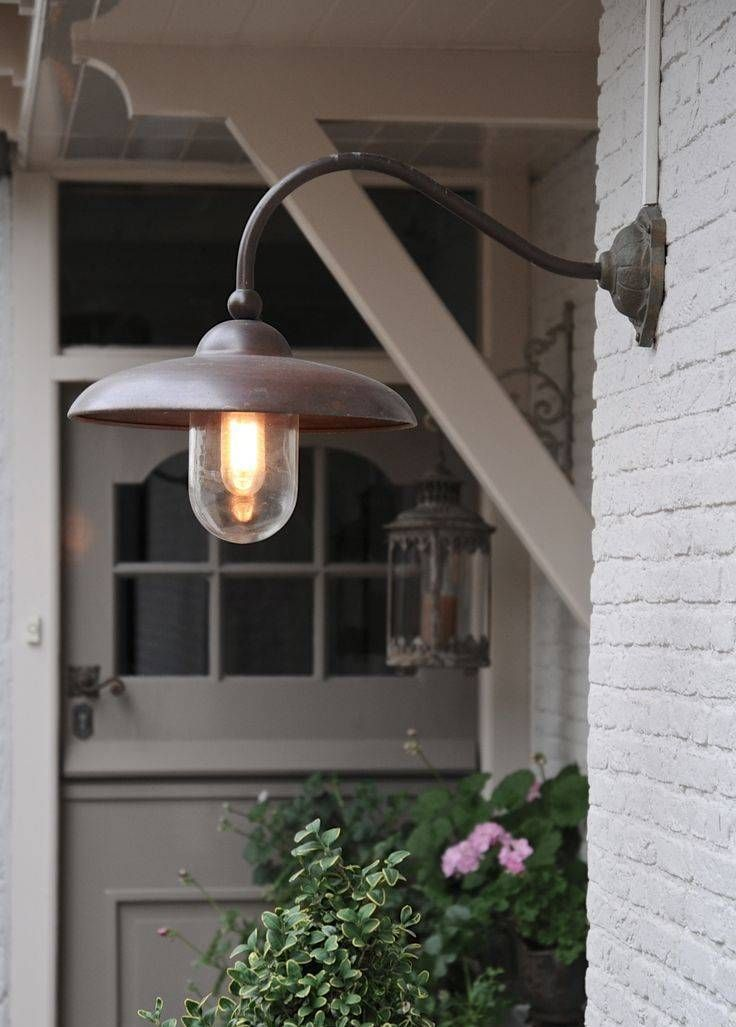 27 Impressionable Front Door Light Fixtures - Interior Design Inspirations