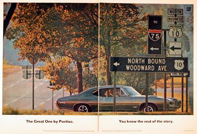 Recalled 68 Gto Ad Only Ran In Print Once 1968 Pontiac Gto Pontiac Gto Pontiac