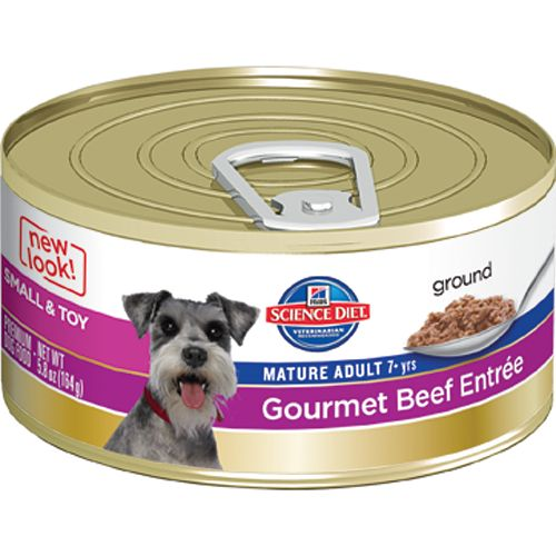 Science Diet Canned Dog Food Recalls