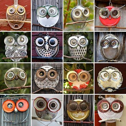 Recycled Art Projects | Recycled Art projects and ideas for kids