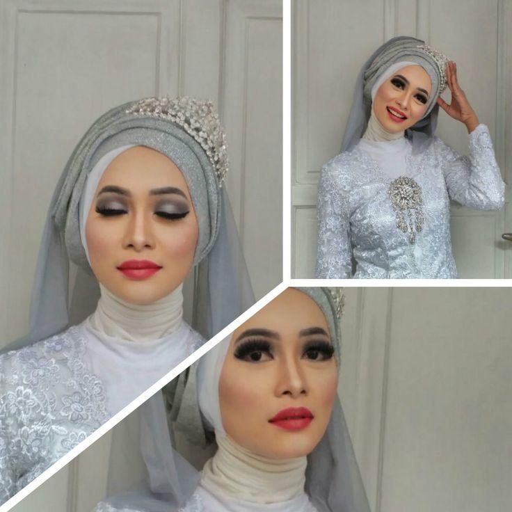 jasa makeup muslimah di cipayung jakarta