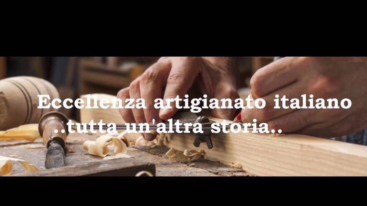 Eccellenza Artigianato Italiano