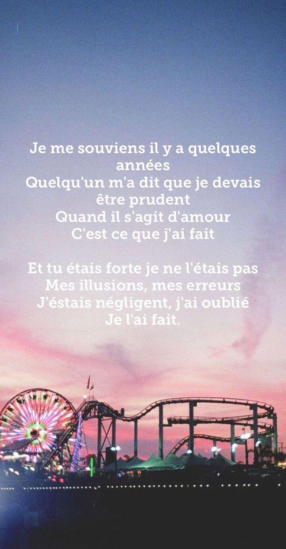 🔹Impossible - James Arthur  Français 🔹