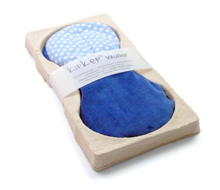 De Woller: een product dat zowel verlichting biedt aan darmkrampjes bij baby's als bevorderend werkt bij het toeschietreflex van mama's | http://www.kipkep.com