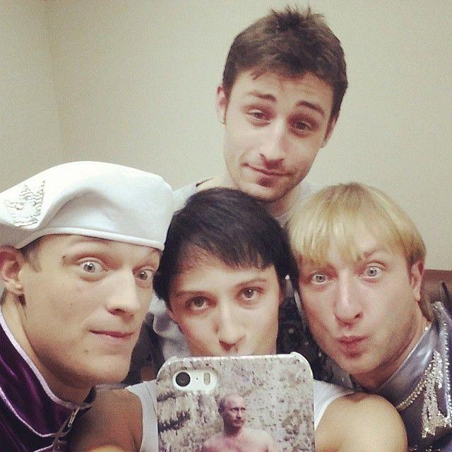 いいね!1,303件、コメント13件 ― Tomáš Vernerさん(@t.verner)のInstagramアカウント: 「Selfie - making of」
