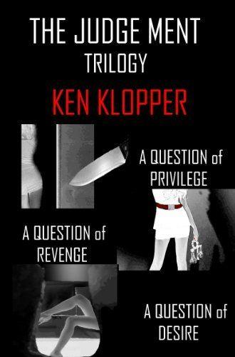 The Judge Ment Trilogy (The Judge Ment Series) by Ken Klopper, http://www.amazon.com/dp/B00E4XW4QM/ref=cm_sw_r_pi_dp_HXWcsb1WAN4J7 Now at a bargain price.