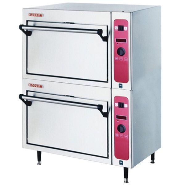 Pizza Oven Blodgett 1415 Electric Countertop In 2020 Deck Oven