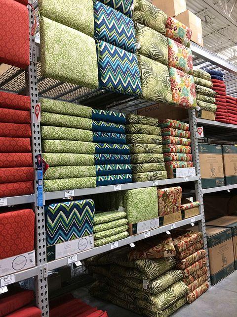 Loweu0027s #1714   2014 Outdoor Furniture Cushions #pillows #design #colors  #trends