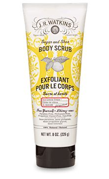 "Lemon body scrub Watkins Natural Products  Want to place an order ... go to www.jrwatkins.com Click top right corner ""Sign In/Create Account"" Click ""Create a Watkins Customer Account"" Fill out the form and on the right hand side click ""I shop with a J.R. Watkins Consultant"". Enter 645274 in ""My Consultant Number"" Sign up at www.respectedhomebusiness.com/645274"