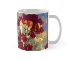 Bougainvillea & Cacti: Mugs - available to purchase on Redbubble