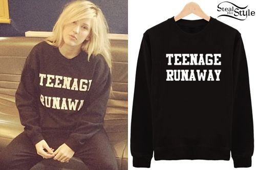 Ellie Goulding Style I want this so bad