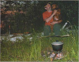 Рыбаки о рыбалке: Заметки рыбака: Ловля окуня