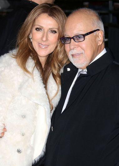 Celine Dion's Husband Rene Angelil Slowly Losing Cancer...: Celine Dion's Husband Rene Angelil Slowly Losing Cancer Battle? Singer Can't…