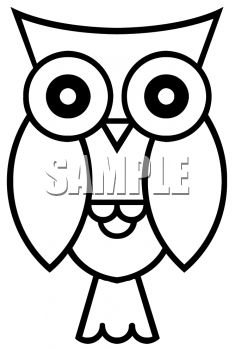 owl.. im going to need this templet one day.