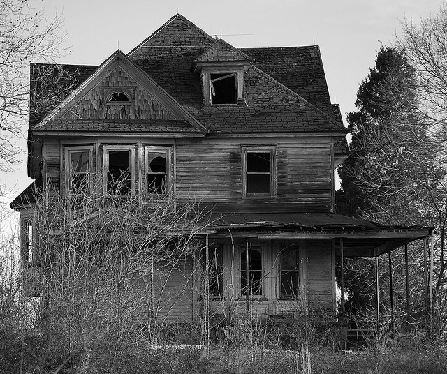Haunted Places In Galway New York: 1000+ Images About Abandoned Mansions On Pinterest