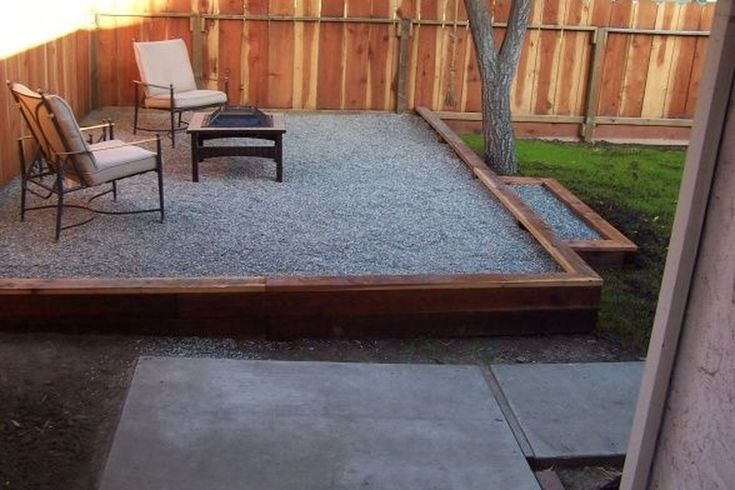 Patio Ideas For A Tight Budget: 49 Fabulous Backyard Design Ideas On A Budget