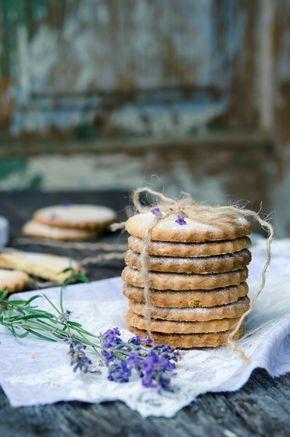 Рецепт - Французское Sable или..вкусное печенье на желтках