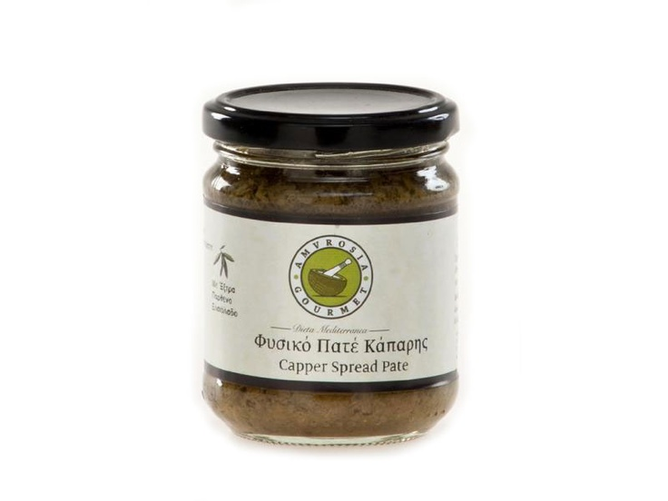 $20.73Net weight: (6X200g) With Greek Extra Virgin Olive Oil. Soft and creamy mainly used as a dip, in sandwiches, salads, etc
