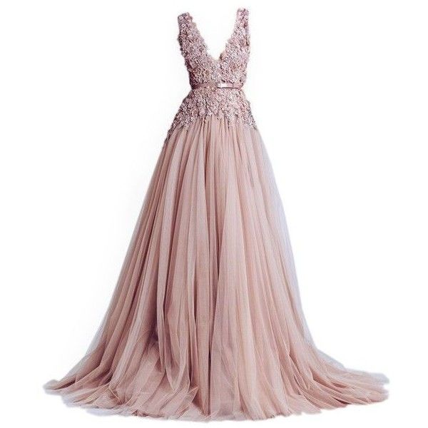 3263def7c527a Masquerade ball dresses ❤ liked on Polyvore featuring dresses, masquerade  dresses, white day dress, white ball dresses, white dress and ball dresses