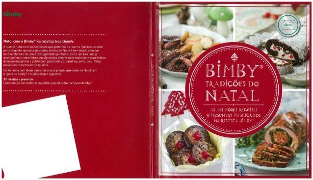 Bimby - Tradições de Natal