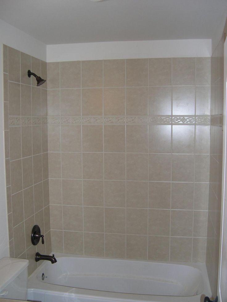 17 Best Ideas About Bathtub Surround On Pinterest