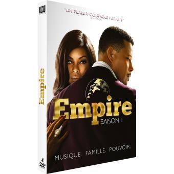 Empire : Saison 1