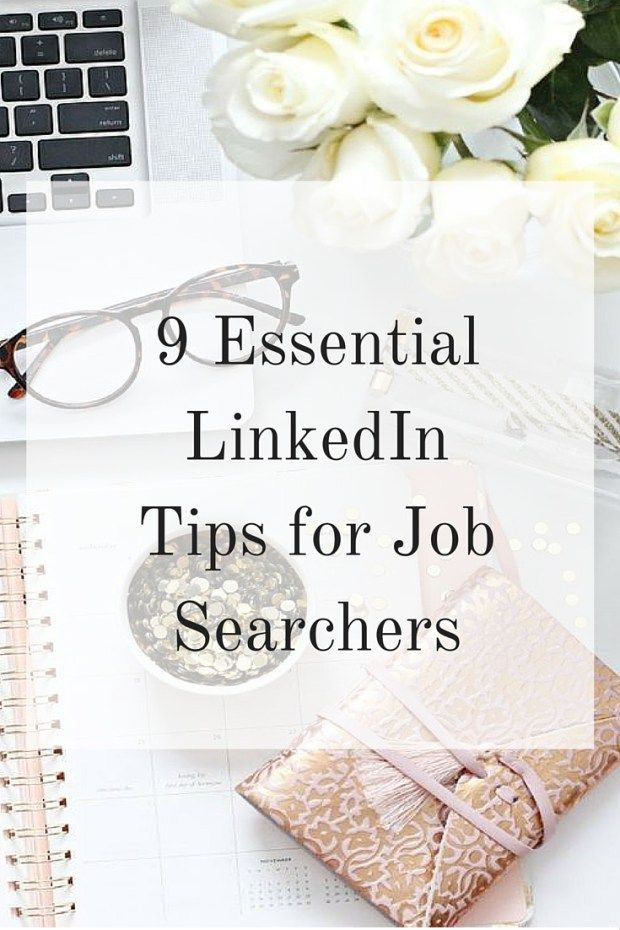 9 Essential LinkedIn Tips For Personal Branding